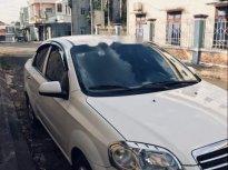 Cần bán gấp Daewoo Gentra 2008, màu trắng còn mới giá 9 tỷ 671 tr tại Gia Lai