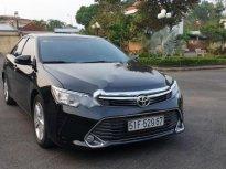 Cần bán gấp Toyota Camry 2.5Q sản xuất 2015, mẫu mới, số tự động, máy xăng, màu đen, đã đi 60000 km giá 990 triệu tại Đồng Nai