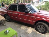Bán xe Honda Accord đời 1990, màu đỏ, xe vừa đăng kiểm xong   giá 35 triệu tại Cần Thơ