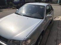 Bán Toyota Corolla 1.6 GLI sản xuất 1999, màu bạc, nhập khẩu, xe đẹp giá 179 triệu tại Bình Dương