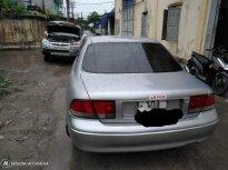 Bán ô tô Mazda 626 1996, màu bạc, xe đẹp, máy êm, điều hòa mát giá 80 triệu tại Nam Định