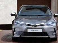Giá xe Corola Altis mới nhất, khuyến mại siêu khủng tháng 3 giá 733 triệu tại Hà Nội