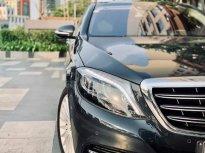 Cần bán Mercedes-Benz Maybach S400 đăng ký 2018, màu đen nhập từ Nhật giá 5 tỷ 960 tr tại Tp.HCM
