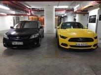 Cần bán Toyota Corolla altis năm 2011, màu đen, xe còn rất tốt giá 450 triệu tại BR-Vũng Tàu