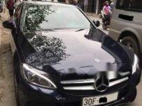 Chính chủ cần bán xe Mercedes Benz C200 Class 2017 tại Hà Nội giá 1 tỷ 270 tr tại Hà Nội