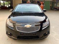 Bán ô tô Chevrolet Cruze LS đời 2011, màu đen giá 315 triệu tại Thanh Hóa