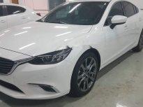 Bán Mazda 6 2.0 Premium năm 2019, màu trắng, 899tr giá 899 triệu tại Đồng Nai
