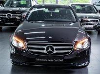 Bán Mercedes E250 2018 xe cũ, lướt 11.000km, chính hãng, giá tốt nhất giá 2 tỷ tại Tp.HCM