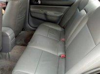 Bán Mitsubishi Lancer đời 2003, màu đen, số tự động  giá 205 triệu tại Nam Định