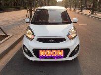Kia Morning Van 2013, xe đẹp nguyên bản giá 232 triệu tại Hà Nội