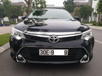 Toyota Camry 2.0E sản xuất 2017, màu đen, biển Hà Nội giá 939 triệu tại Hà Nội