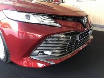 Bán Toyota Camry 2.0G 2019, màu đỏ, nhập khẩu nguyên chiếc giá 997 triệu tại Hà Nội