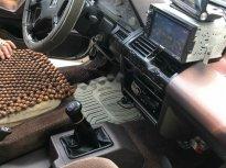 Bán xe Honda Accord 1988, nhập khẩu nguyên chiếc giá 80 triệu tại Tp.HCM