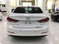 Bán xe Hyundai Elantra 1.6 MT sản xuất năm 2019, màu trắng giá 525 triệu tại Hà Nội
