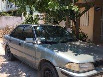 Bán xe Toyota Corolla 1.6 MT sản xuất 1990, màu bạc, xe nhập xe gia đình giá cạnh tranh giá 70 triệu tại Bình Định