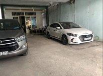 Bán Hyundai Elantra năm 2017, màu trắng, nhập khẩu xe gia đình giá 550 triệu tại Tp.HCM