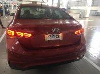 Bán xe Hyundai Accent 1.4 ATH đời 2019, màu đỏ giá 540 triệu tại Cần Thơ