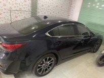 Cần bán lại xe Mazda 6 2.5G AT 2018 xe gia đình giá 920 triệu tại Đồng Nai