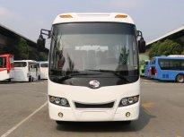 Xe khách Samco Felix Ci 29/34 chỗ ngồi - động cơ 5.2 giá 1 tỷ 580 tr tại Tp.HCM