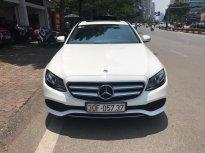 Mercedes Benz E250 đăng ký 2018 trắng giá 2 tỷ 220 tr tại Hà Nội
