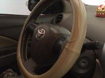 Cần bán Toyota Vios 1.5E đời 2010, màu bạc giá 310 triệu tại Thái Bình