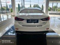 Bán xe Mazda 6 2.0L Premium sản xuất năm 2019, màu trắng giá 899 triệu tại Đồng Nai