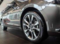 Bán Mazda 6 năm 2019, màu xám giá tốt giá 1 tỷ 19 tr tại Tp.HCM
