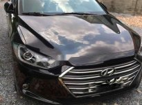 Bán Hyundai Elantra 2016, màu đen, xe nhập, số tự động  giá 565 triệu tại Tp.HCM