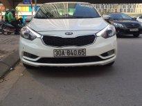 Kia K3 1.6AT năm sản xuất 2014, màu trắng, giá tốt giá 490 triệu tại Hà Nội