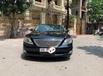 Lexus LS460 sản xuất 2008, đăng kí T5/2009. Xe 5 chỗ, màu đen. giá 1 tỷ 100 tr tại Hà Nội
