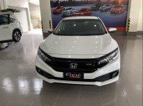Bán Honda Civic sản xuất 2019, màu trắng, xe nhập giá 729 triệu tại Tp.HCM
