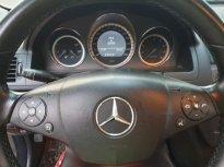 Cần bán Mercedes C250 sản xuất năm 2009, màu đen giá 485 triệu tại Hà Nội