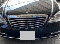 Mercedes S400 sx 2010 màu đen, đăng kí lần đầu 02/2011 biển Sài Gòn giá 1 tỷ 550 tr tại Tp.HCM