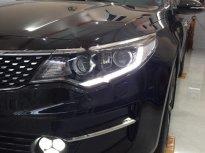 Cần bán xe Kia Optima đời 2016, màu đen, còn rất mới giá 700 triệu tại Đồng Nai