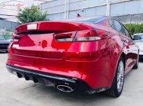Bán Kia Optima 2.0 AT 2019 màu đỏ, số tự động giá 789 triệu tại Hà Nội