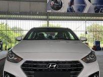 Cần bán Hyundai Accent 2019, màu trắng, giá 545tr giá 545 triệu tại Thái Bình