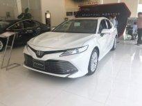 Bán Toyota Camry năm 2019, màu trắng, xe nhập giá 1 tỷ 29 tr tại BR-Vũng Tàu