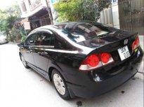 Cần bán Honda Civic 2007, màu đen chính chủ, giá tốt giá 285 triệu tại Hà Nội