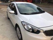 Cần bán gấp Kia K3 sản xuất năm 2016, màu trắng giá 460 triệu tại Đắk Lắk