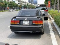 Cần bán lại xe Honda Accord sản xuất năm 1991, màu xám, nhập khẩu giá 92 triệu tại Tp.HCM