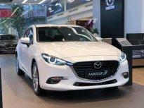 Bán ô tô Mazda 3 1.5 Sedan năm sản xuất 2019, màu trắng giá 659 triệu tại Bình Dương
