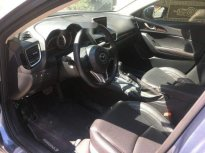 Cần bán Mazda 3 sản xuất 2016 chính chủ giá 595 triệu tại Hà Nội