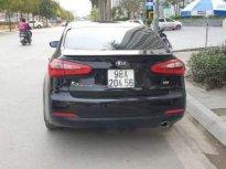 Bán ô tô Kia K3 đời 2015, màu đen chính chủ, 550 triệu giá 550 triệu tại Hà Nội