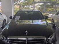 Cần bán gấp Mercedes E200 sản xuất năm 2018, màu đen giá 1 tỷ 879 tr tại Tp.HCM