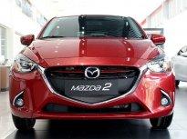 Bán Mazda 2 1.5 Sedan AT sản xuất năm 2019, màu trắng, nhập khẩu giá chỉ từ 504 triệu giá 504 triệu tại Bình Dương