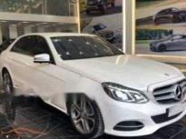 Cần bán gấp Mercedes E200 Edition sản xuất 2015, màu trắng giá 1 tỷ 320 tr tại Hà Nội