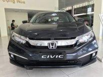 Cần bán Honda Civic đời 2019, màu đen, nhập khẩu nguyên chiếc, giá chỉ 789 triệu giá 789 triệu tại Tp.HCM