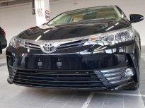 Cần bán Toyota Corolla altis E đời 2019, màu đen, 733 triệu giá 733 triệu tại Hà Nội