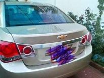 Bán xe Chevrolet Cruze đời 2011, màu vàng, nhập khẩu  giá 315 triệu tại Đắk Lắk