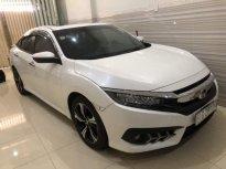 Bán xe Honda Civic sản xuất năm 2017, màu trắng, nhập khẩu xe gia đình, giá 870tr giá 870 triệu tại Tp.HCM